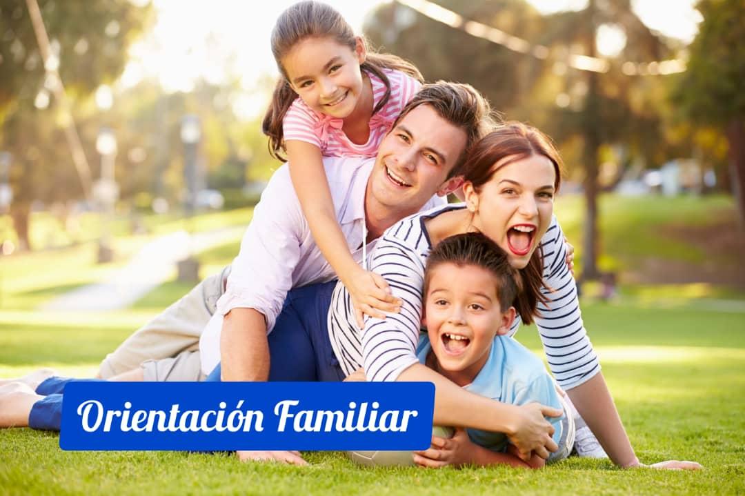 Principios de Orientación Familiar